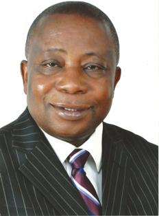 Hon. Kwaku agyeman Manu